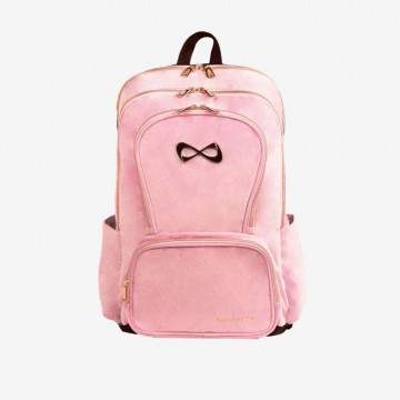 Nfinity backpack Dusty Rose