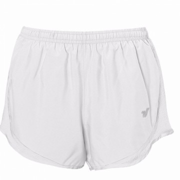 Spirit Shorts White